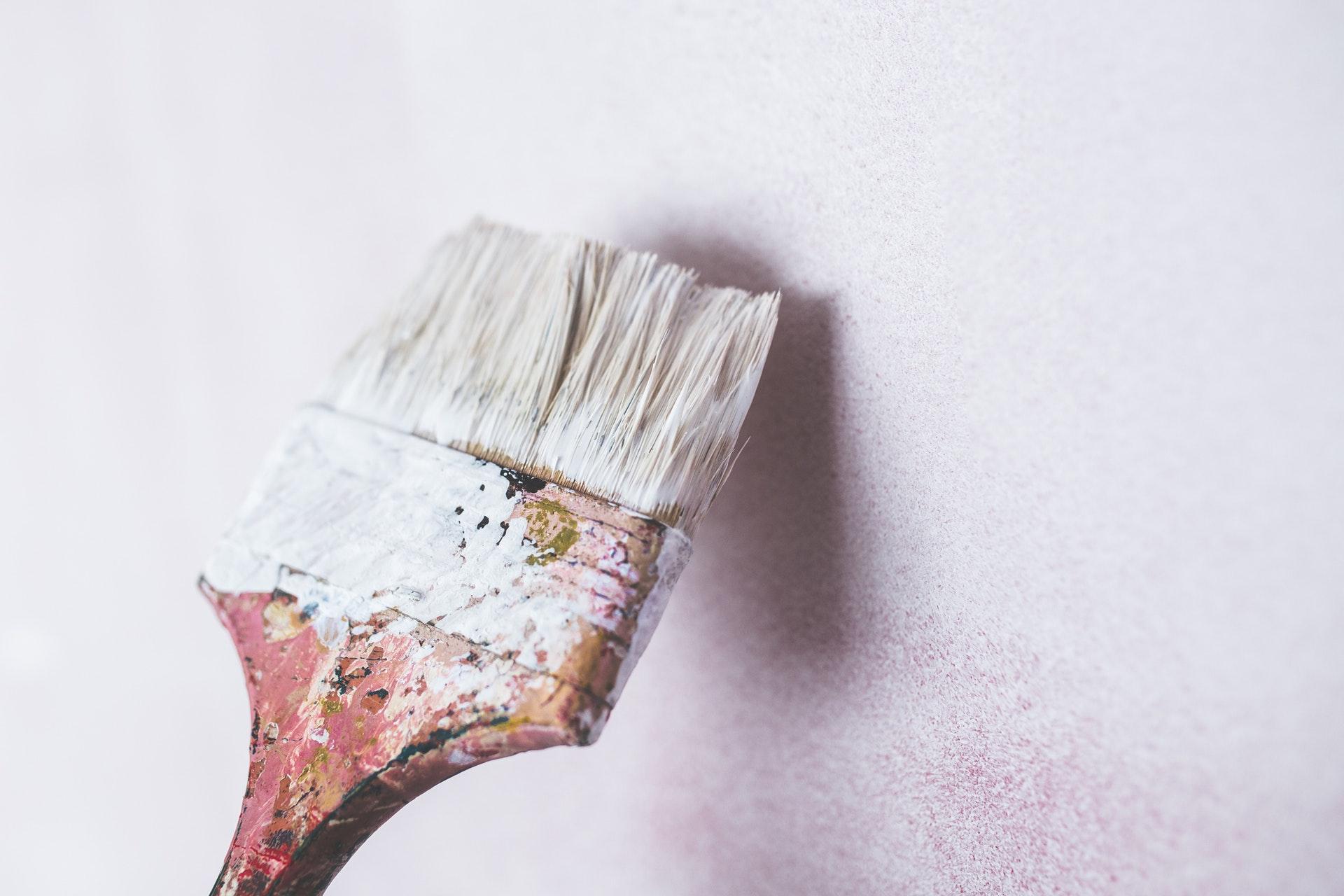 gevel schilderen